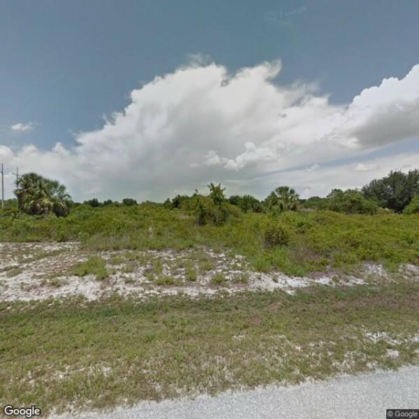 0.5 Acres for Sale in Punta Gorda, FL