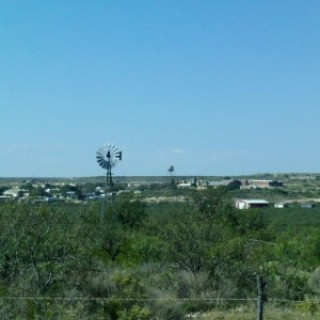 0.08 Acres for Sale in Rankin, TX