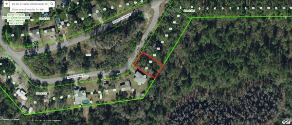 2 Lots for Sale in New Port Richey, FL