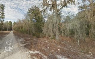 1.25 Acres for Sale in Bronson, FL