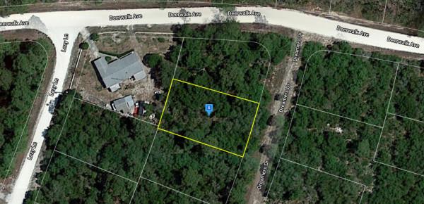 0.22 Acres for Sale in Lake Placid, FL