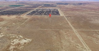 5 Acres for Sale in Rosamond, CA