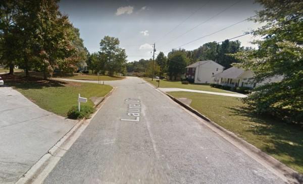 1.17 Acres for Sale in Palmetto, GA