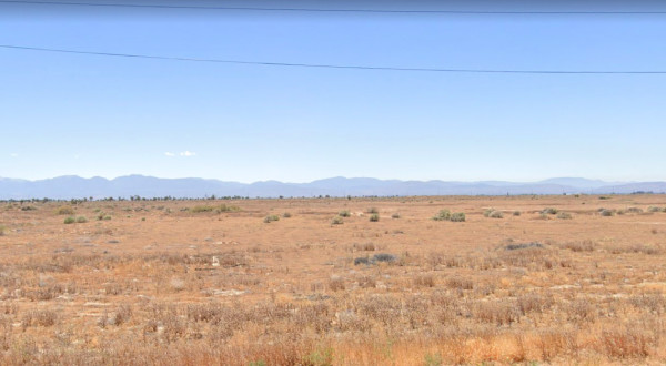 9.42 Acres for Sale in Lancaster, CA