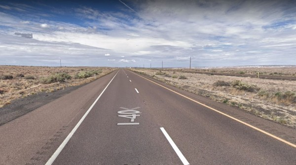 1.96 Acres for Sale in Holbrook, AZ