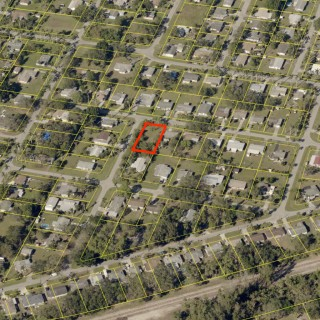 0.22 Acres for Sale in Fort Myers, FL