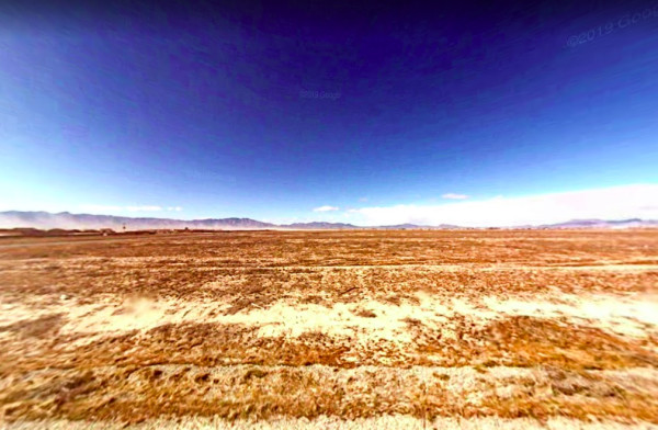 0.25 Acres for Sale in Pahrump, NV