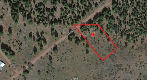 0.77 Acres for Sale in Alturas, CA