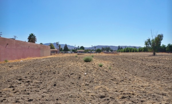 0.62 Acres for Sale in Hemet, CA