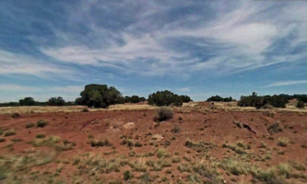0.94 Acres for Sale in Concho, AZ