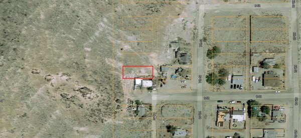 0.14 Acres for Sale in Trona, CA