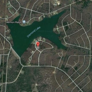 0.3 Acres for Sale in Horseshoe Bend, AR