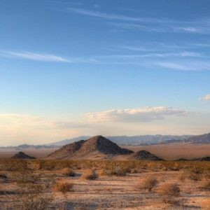 0.22 Acres for Sale in Twentynine Palms, CA