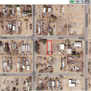 0.17 Acres for Sale in Niland, CA
