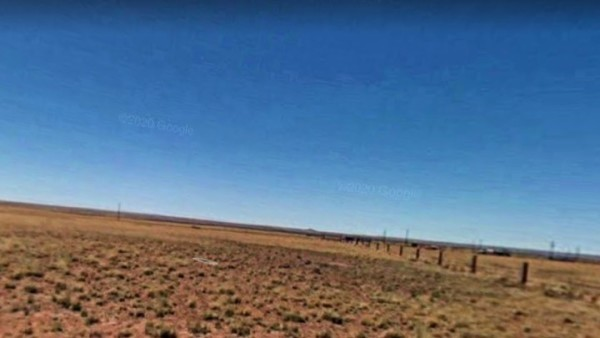 1 Acre for Sale in Holbrook, AZ