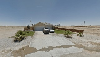 Home on Ironwood Ave near property