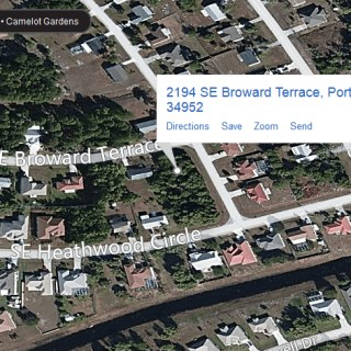 0.26 Acres for Sale in Port Saint Lucie, FL