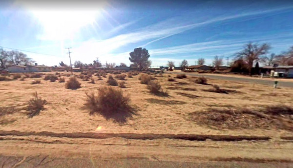 0.24 Acres for Sale in North Edwards, CA