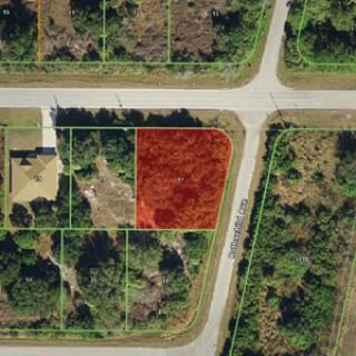0.35 Acres for Sale in Port Charlotte, FL
