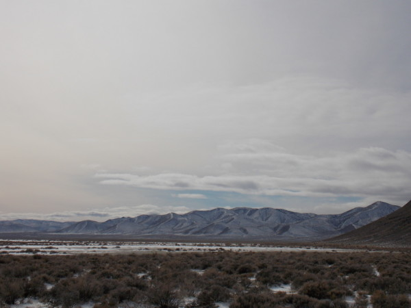 39.97 Acres for Sale in Winnemucca, NV
