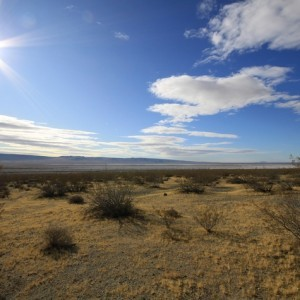 2.55 Acres for Sale in Edwards, CA