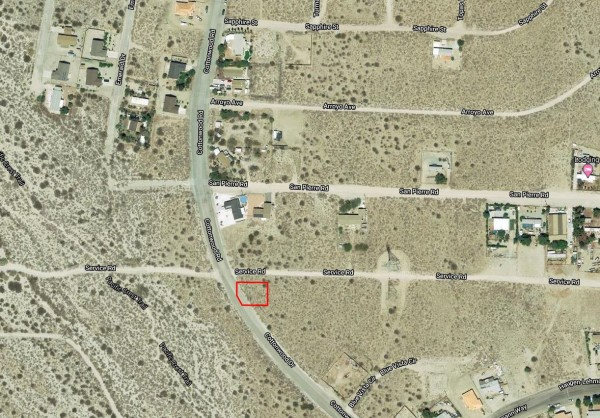 Land for Sale in Whitewater, CA