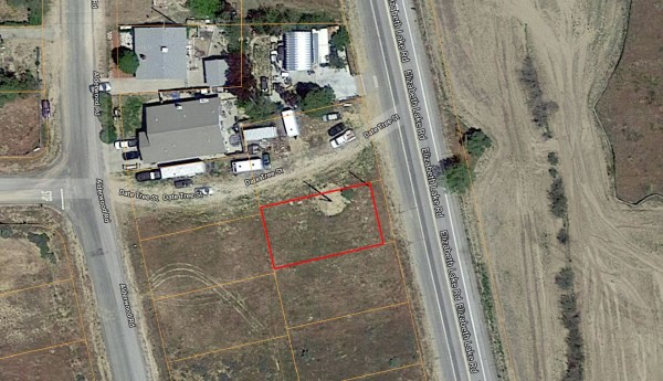 0.1 Acres for Sale in Elizabeth Lake, CA