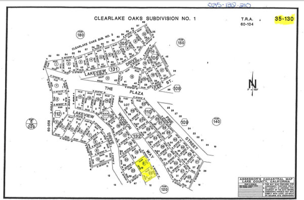 Ask about the opportunity to own a double lot