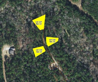 0.32 Acres for Sale in Brookeland, TX