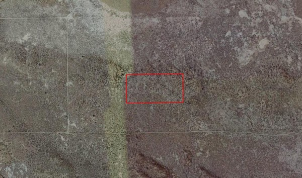 5 Acres for Sale in Black Butte, CA