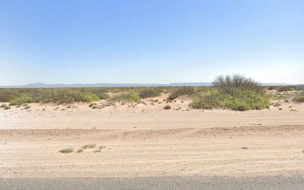 0.23 Acres for Sale in Horizon City, TX
