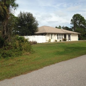 0.24 Acres for Sale in Port Charlotte, FL