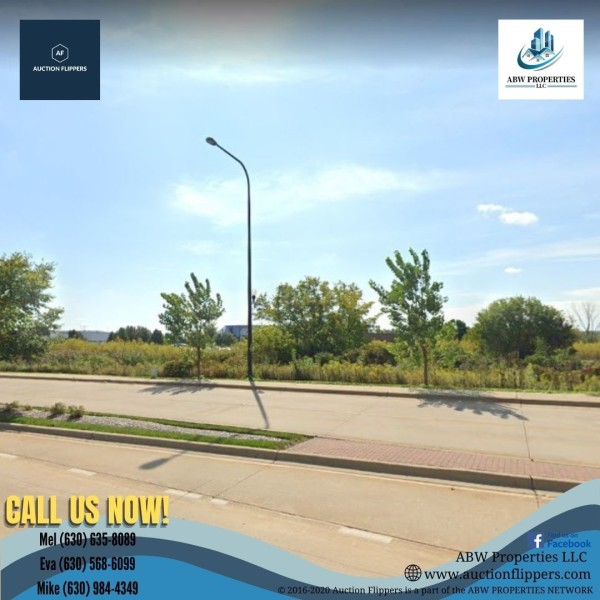 13.39 Acres for Sale in Tinley Park, IL