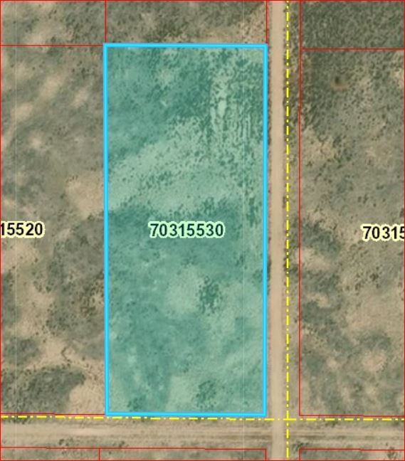 4.13 Acres for Sale in Blanca, CO