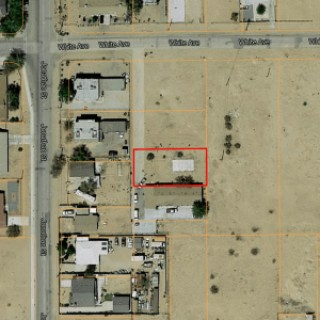 0.19 Acres for Sale in Adelanto, CA