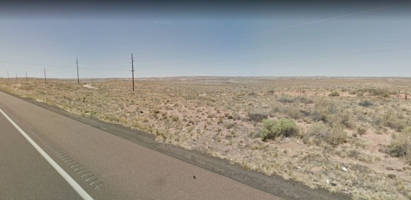 1.2 Acres for Sale in Holbrook, AZ