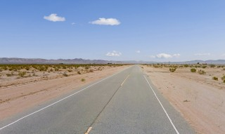 40 Acres for Sale in Amboy, CA