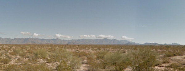 1.15 Acres for Sale in Yucca, AZ