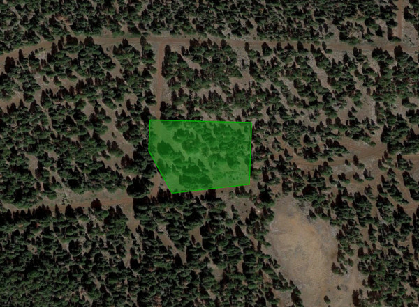 2.05 Acres for Sale in Alturas, CA
