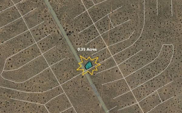 0.35 Acres for Sale in El Paso, TX