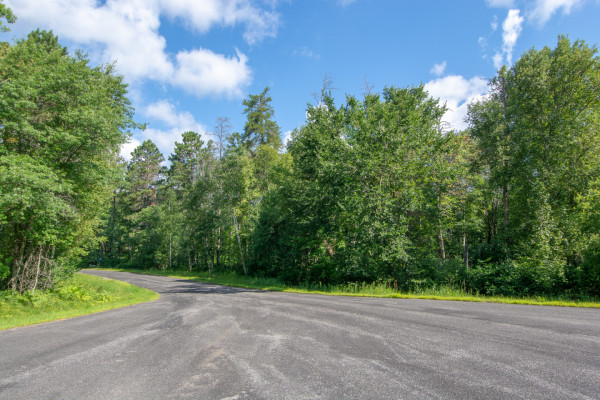1.28 Acres for Sale in Pequot Lakes, MN