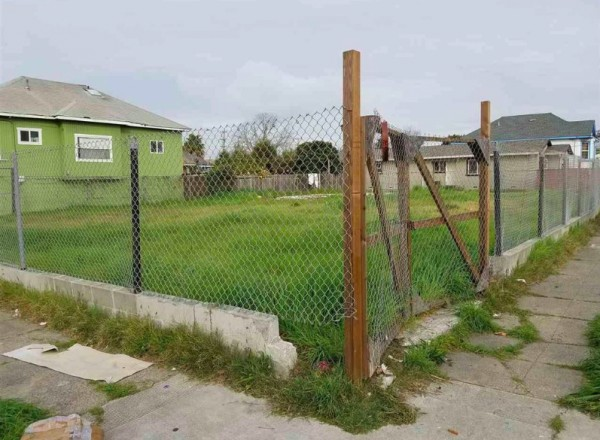 0.1 Acres for Sale in Richmond, CA