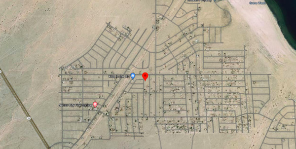 neighboring area