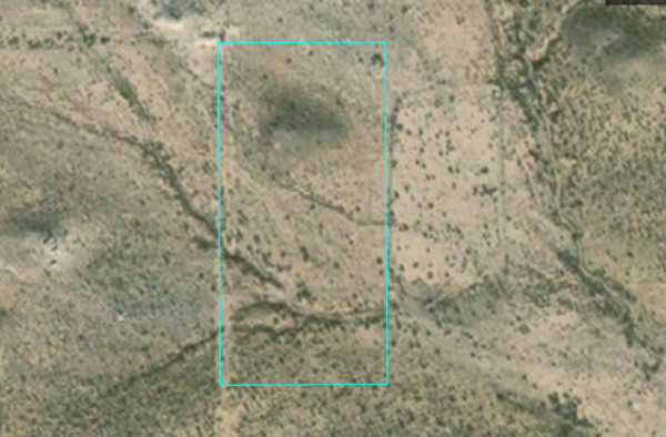1.25 Acres for Sale in Sun Valley, AZ