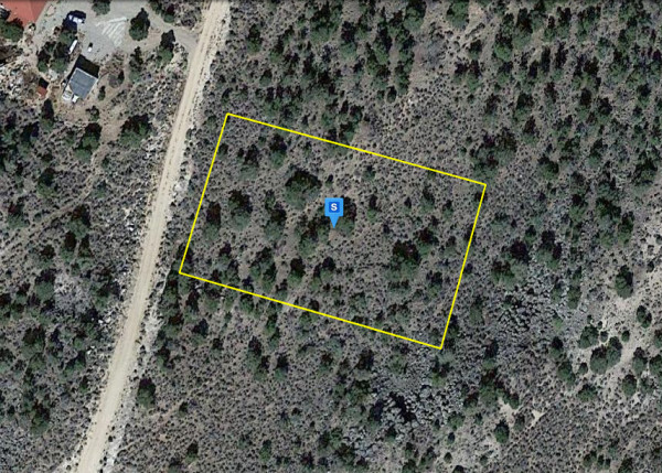 1.24 Acres for Sale in San Luis, CO
