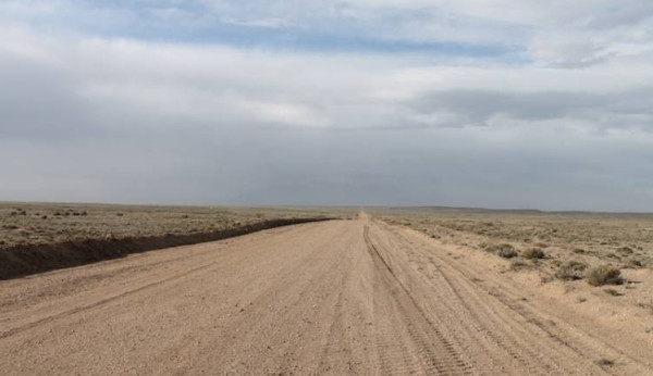 Costilla County Road
