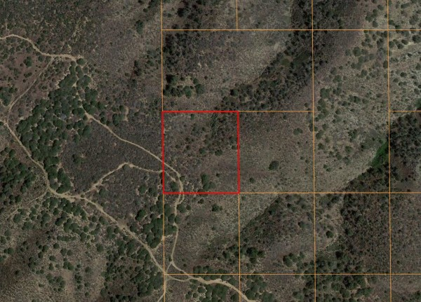 2.69 Acres for Sale in Palmdale, CA