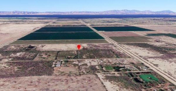 Land for Sale in Calipatria, CA