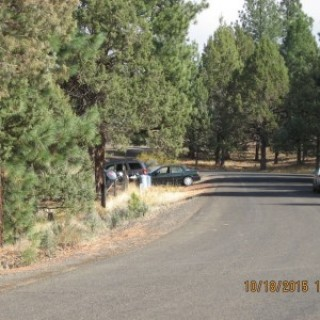 0.18 Acres for Sale in Bly, OR