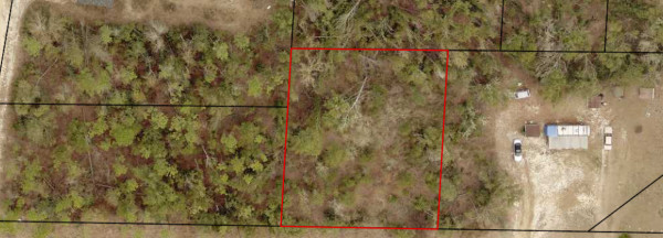 0.37 Acres for Sale in Fountain, FL